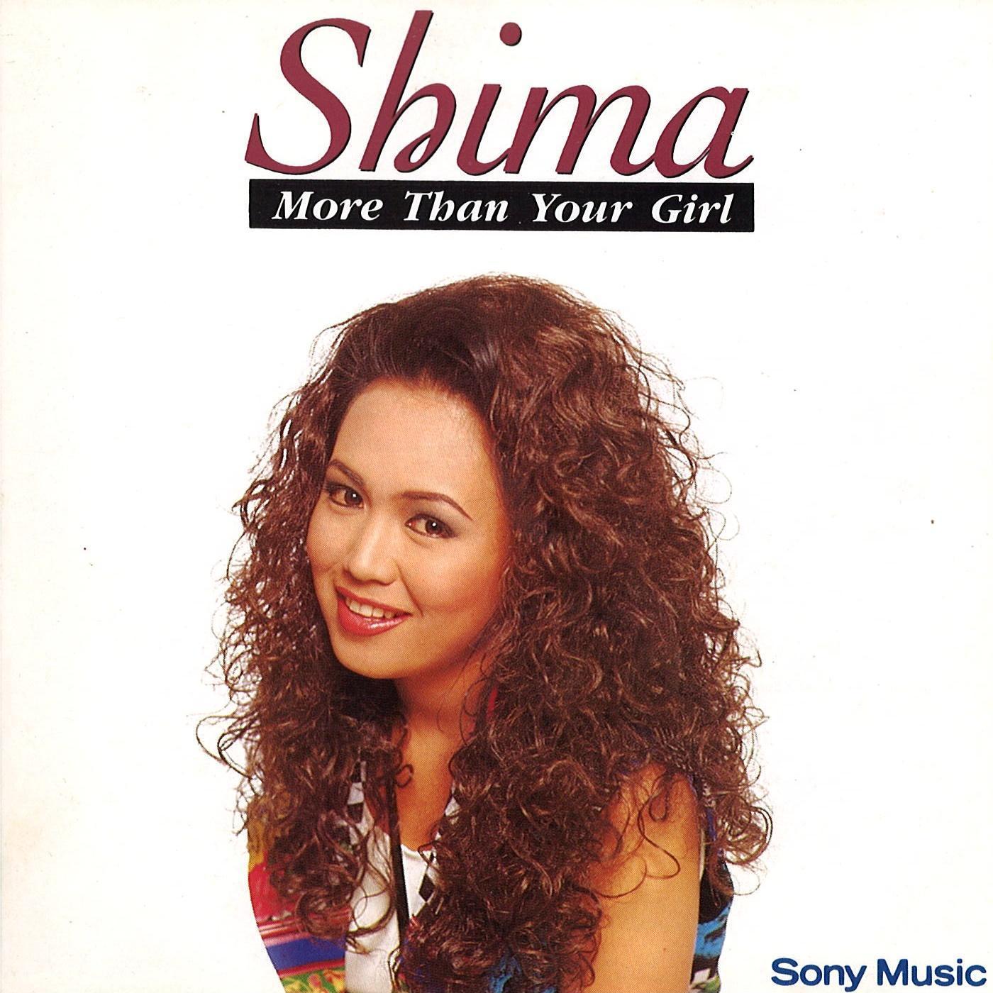 Teen girls in Shima