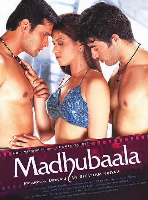 Madhubaala 2013 WebRip 700mb