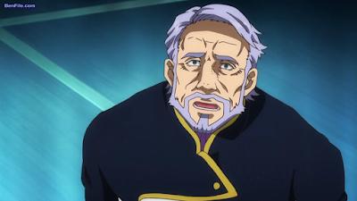 Kidou Senshi Gundam: Tekketsu no Orphans S2 Episode 19 Subtitle Indonesia