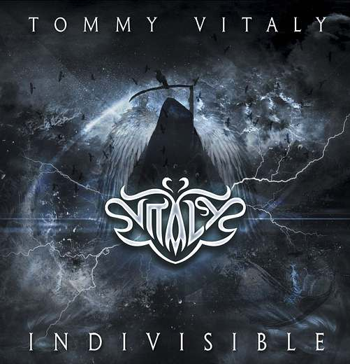 TOMMY VITALY - Indivisible (2017) full