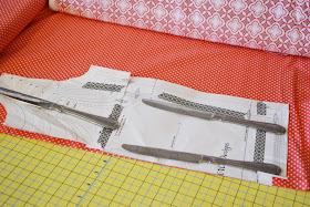 Butter Knife Fabric Weights