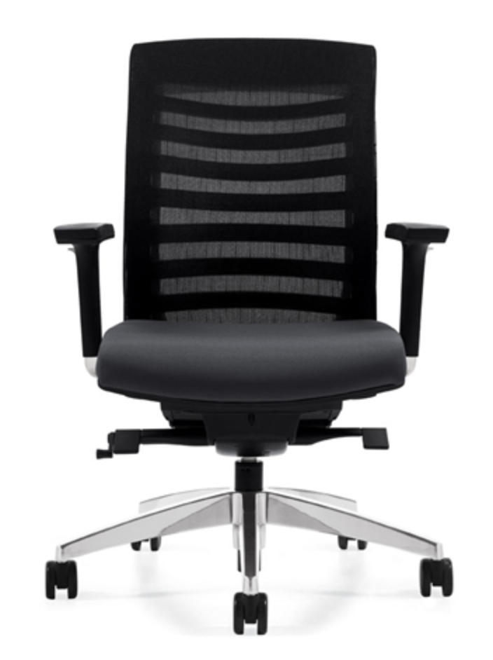 Global Arti Adjustable Desk Chair