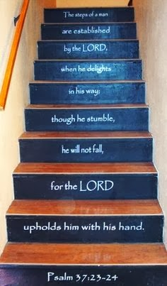 Steps Have to Follow by a Christian