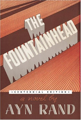 Ayn Rand: The Fountainhead [Zdroj]