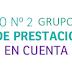 LISTADO Nº 2 GRUPO 2 PAGO DE PRESTACIONES SOCIALES ABONO EN CUENTA FEBRERO 2017