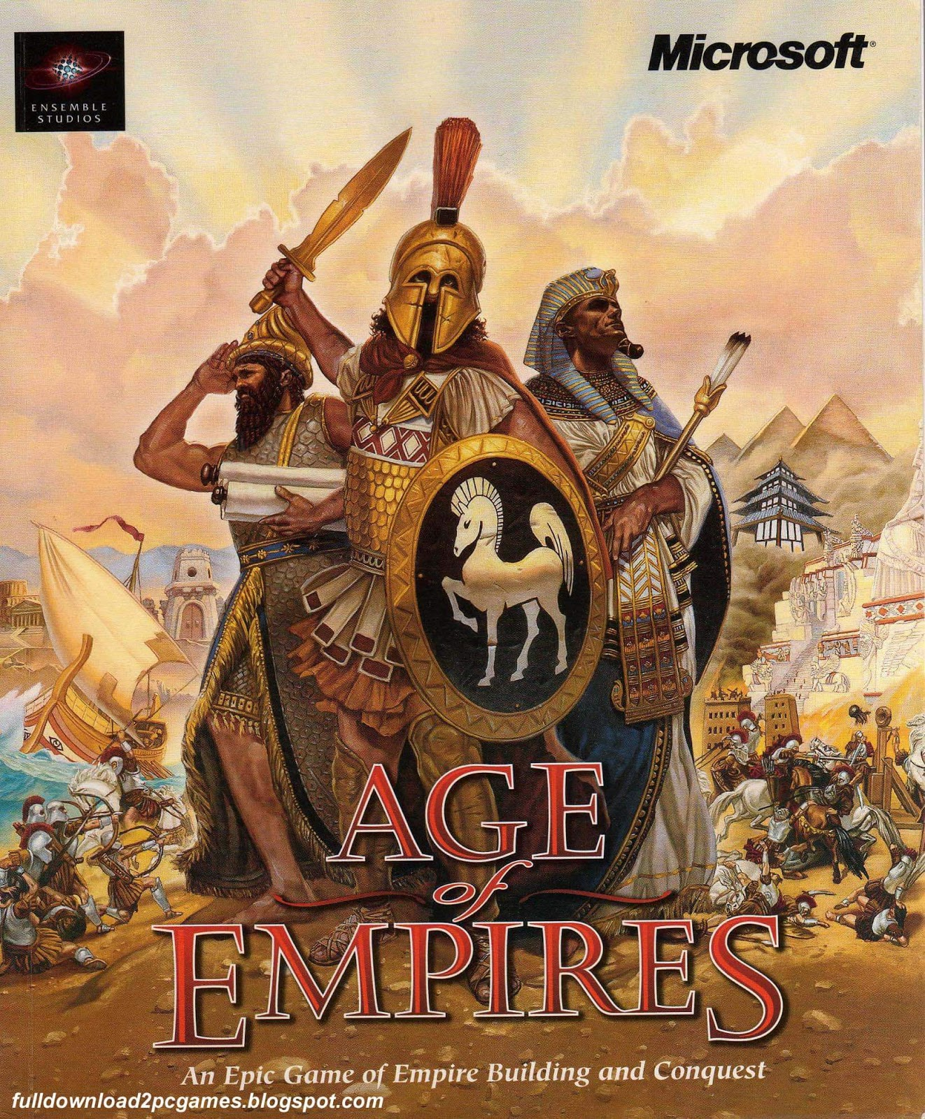 System requirements - Age of Empires 4 Wiki