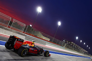 Formula 1 Bahrain Grand Prix