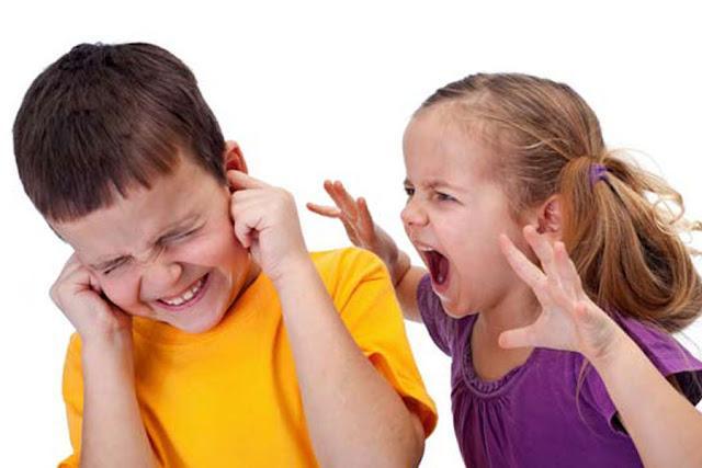 Ini 10 Penyebab Anak Berkata dan Bersikap Kasar, Padahal Kita Tak Pernah Mengajari