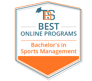 The 10 Most reasonable on-line Bachelors in Sports Management Degree Programs