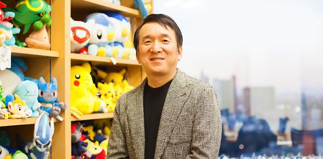 Nuevo dispositivo para Pokémon GO es desarrollado por The Pokémon Company y Nintendo