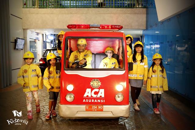 KidZania Jakarta: Ketika Edukasi dan Hiburan untuk Anak Menjadi Satu