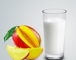 manga com leite a história