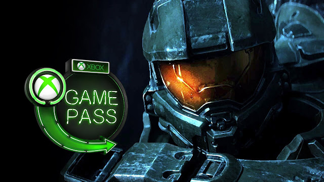 halo master chief collection xbox game pass