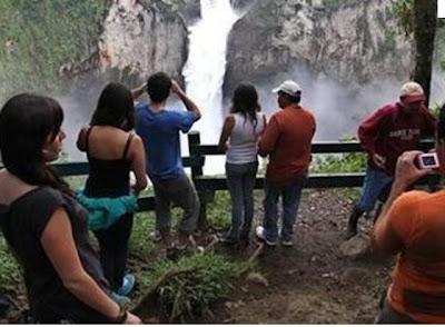 Parque Nacional Sumaco Napo Galeras