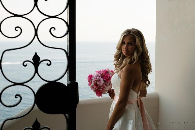 Classic bride in Ravello