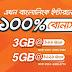 banglalink 100% internet-data BONUS on 1.5GB | 2.5GB pack (NEW)