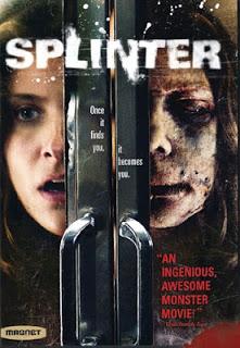 Splinter สปลินเตอร์ ชีวอสูร (2008) [พากย์ไทย+ซับไทย]