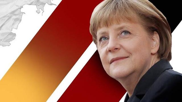Η Μέρκελ έφυγε, η Γερμανία μένει...