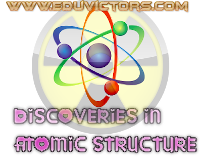 CBSE Class 12/Class 11/Class 9 - DISCOVERIES IN ATOMIC STRUCTURE (#eduvictors)(#cbsenotes)
