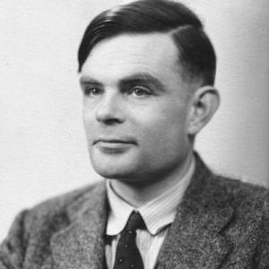 Alan Turing - Bapak Komputer Modern