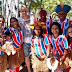 BAHIA / Povos indígenas são homenageados pelo Bahia