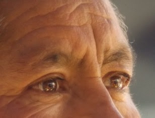wrinkled portion of a woman's face.jpeg