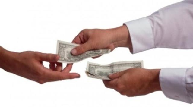 Pengampunan Pajak tax amnesti utang pajak tunggakan pajak