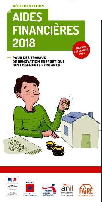 Guide pratique / Aides financières à la rénovation et l'isolation