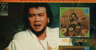 Download Kumpulan Mp3 Lagu Rhoma Irama Full Album Dan ...