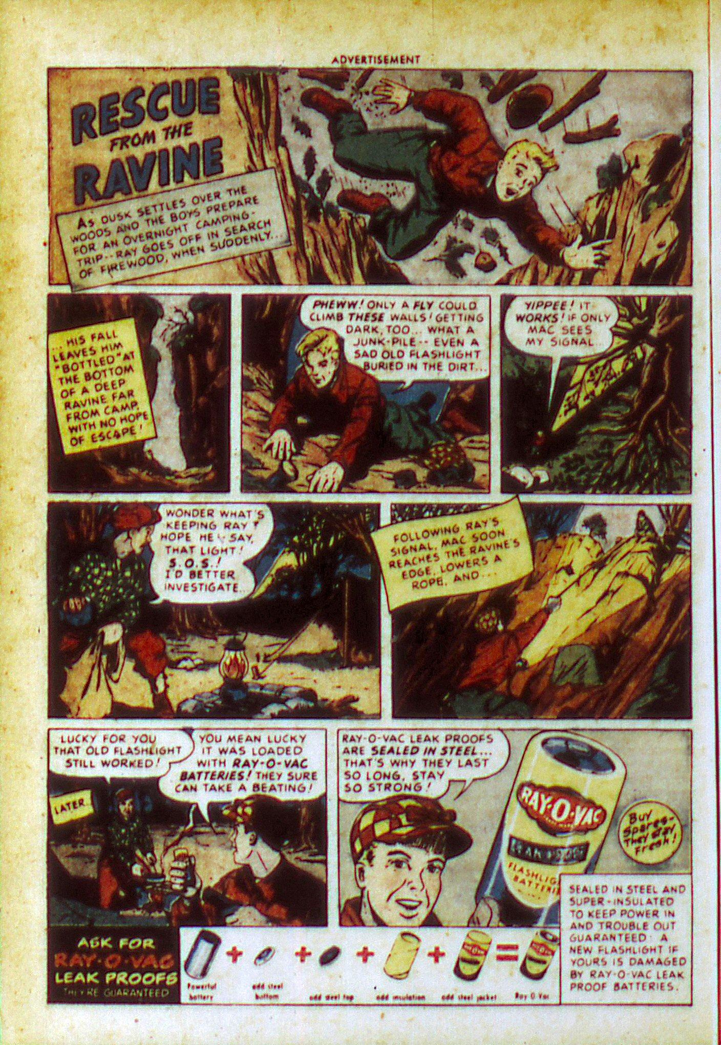 Read online All-Star Comics comic -  Issue #49 - 15