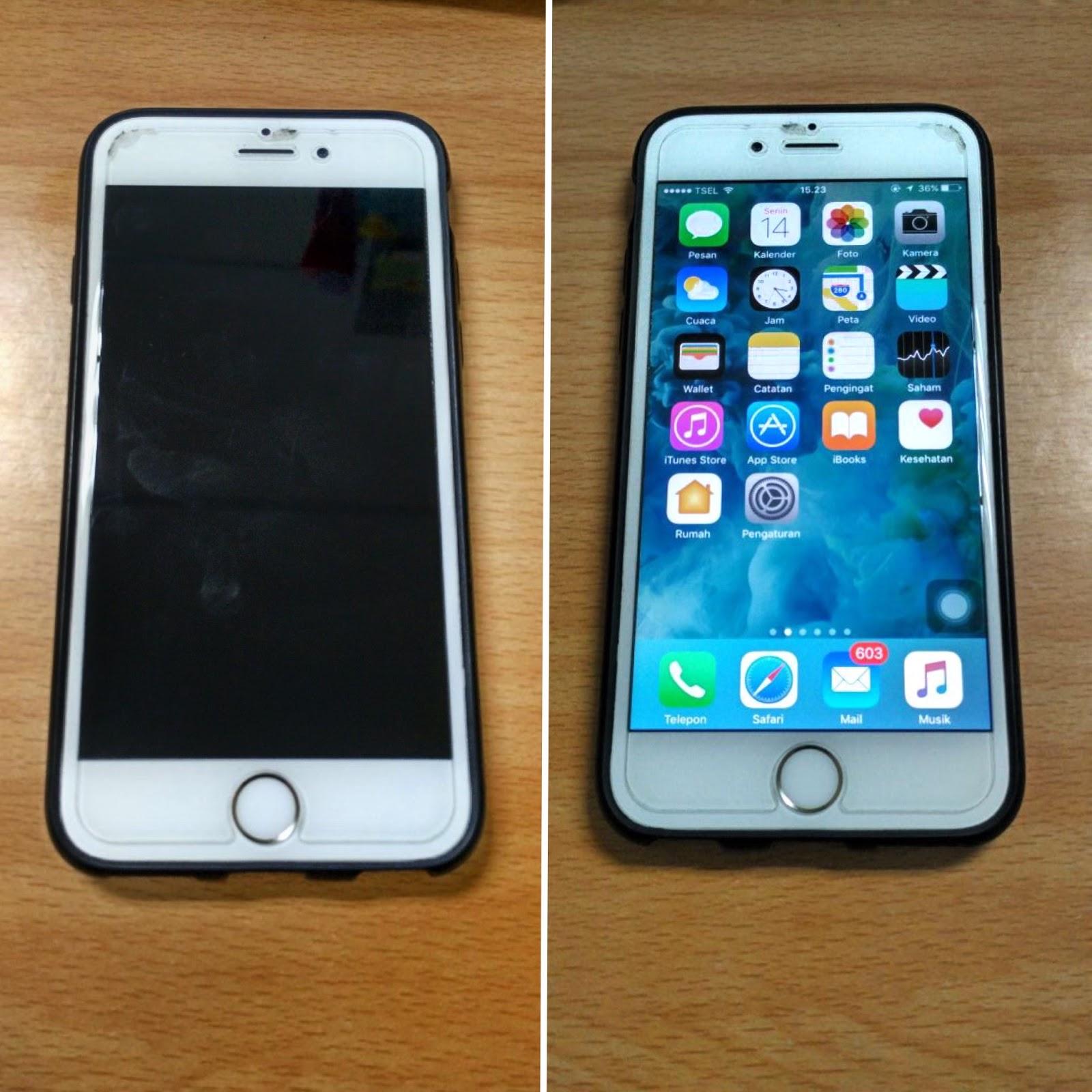 Iphone Tiba-Tiba Mati Total Jangan Panik ! - livejournalofasad.com