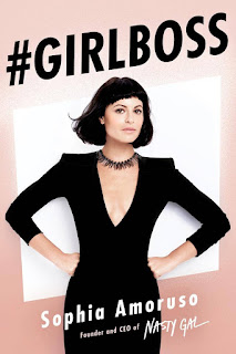 Girlboss, Sophia Amoruso, Lifestyle Blogger, College Blogger, College Reads