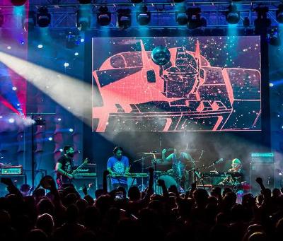 MagFest Concert