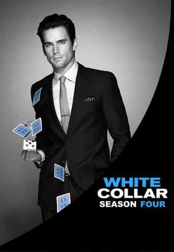 Ladron de guante blanco Temporada 4 Latino