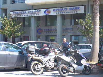 Ποιοί εκλέγονται στη Συνεταιριστική Τράπεζα Ηπείρου