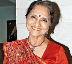 Sarita Joshi Family Husband Son Daughter Father Mother Age Height Biography Profile Wedding Photos