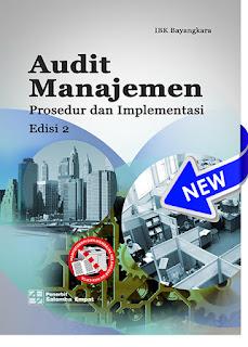 Audit Manajemen:Prosedur dan Implementasi Edisi 2