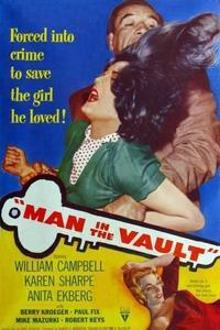 Watch Man in the Vault Online Free in HD