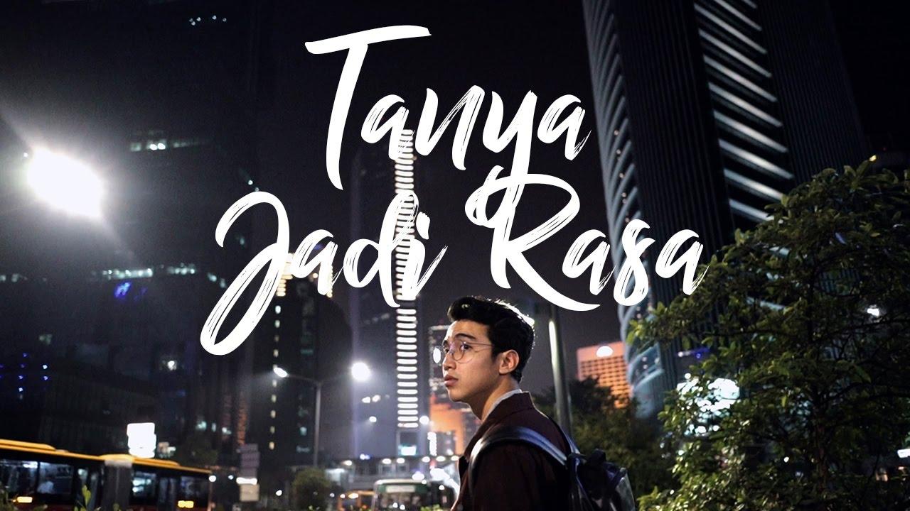 Lirik Lagu Tanya Jadi Rasa - Vadi Akbar dari album Semua Tak Sama chord kunci gitar, download album dan video mp3 terbaru 2017 gratis