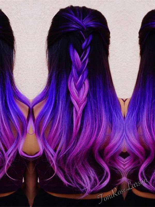 Beautiful Hair Color Suggestions For 2016 The Haircut Web