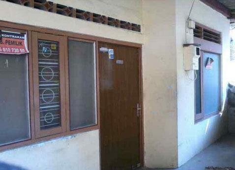 Rumah Kontrakan Tugumuda Dekat Udinus Semarang
