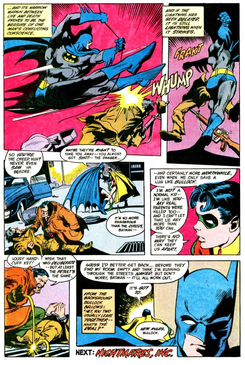 Detective Comics (1937) 542 Page 16