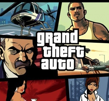 PS Vita Hub | Playstation Vita News, PS Vita Blog: GTA 1 and