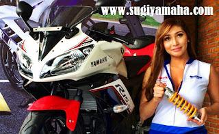 Daftar Harga / Lising, Kredit Motor Yamaha, Motor Yamaha Terbaru, Yamaha R15,dealer remi yamaha, www.sugiyamaha.com