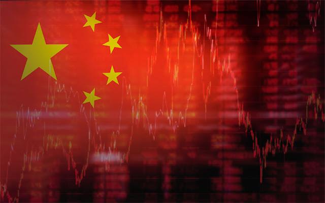 A China tem muitas vantagens.