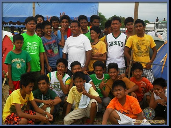 Bayan Ng Cabugao 3oth Bsp Ilocos Sur Council Jamborette