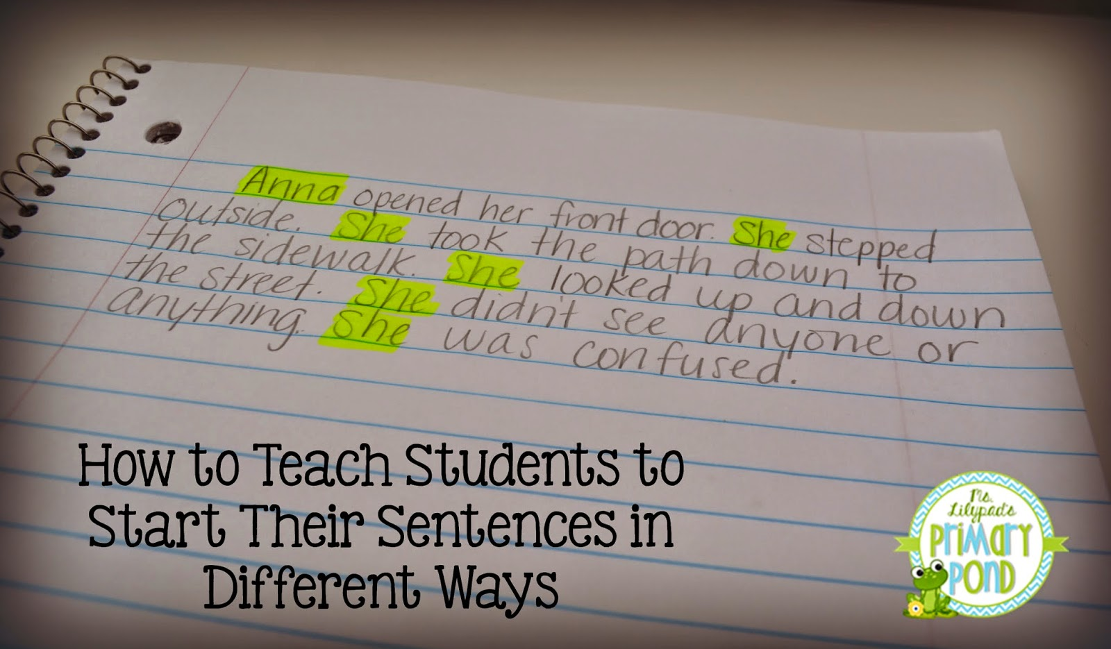 Ways To Begin A Paragraph How To Write Good Opening