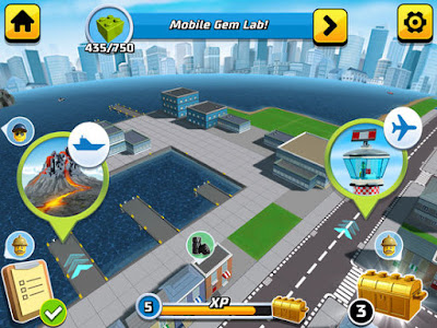 Lego City My City Mod  | aqilsoft