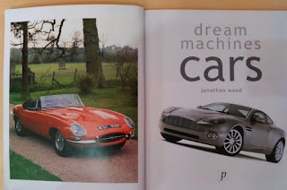 www.djejakmasa.blogspot.com-Buku Dream Machines Cars - Jonathan Wood.