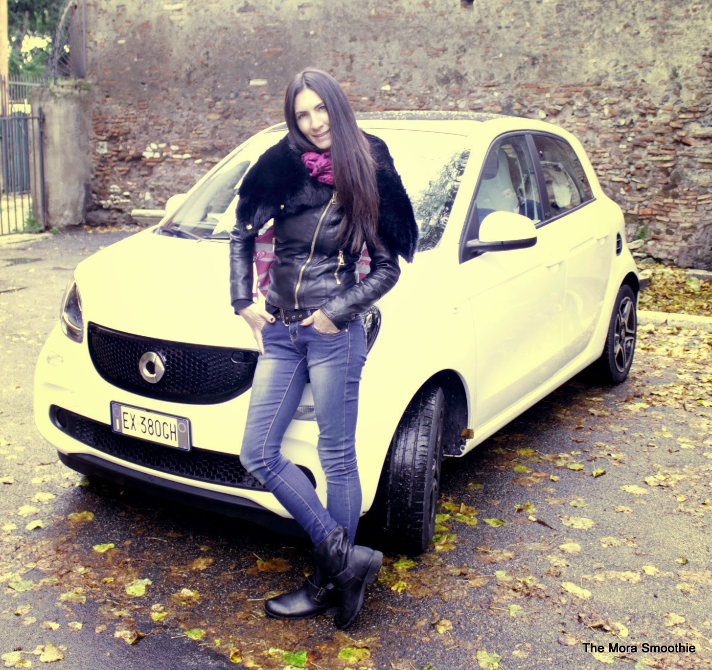themorasmoothie, mercedesbenz, smart forfour, smartfortwo, fashion, fashiontest, fashionblog, fashionblogger, korakor, ynot, louisvuitton, fblog, ootd, look, outfit, girl, model, car, fashion car,